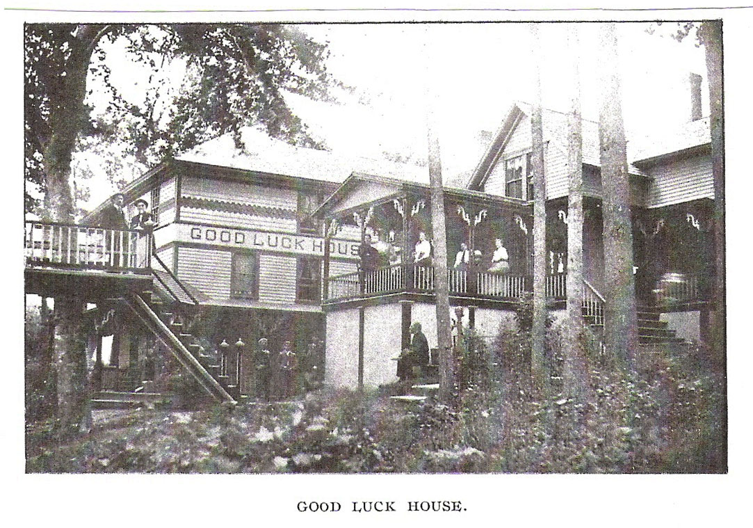 Goodl-Luck-House