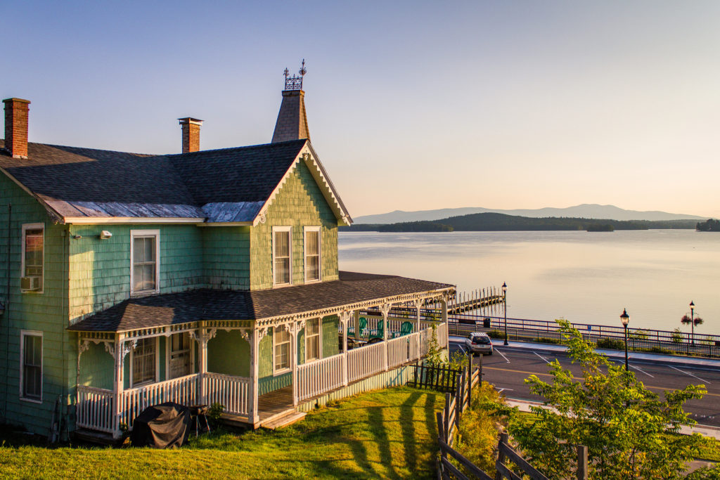 Vacation Rental In Weirs Beach Laconia Nh Weirs