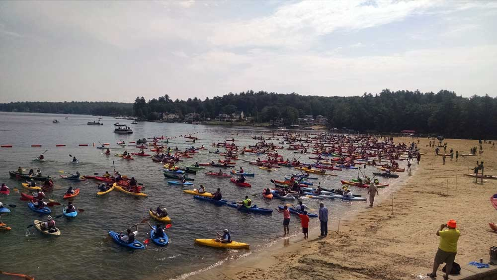 LakeFest 2014 Launch